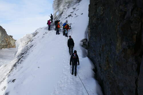 Ruwenzori Uganda - classic route - climb Mount Stanley, join our experts!