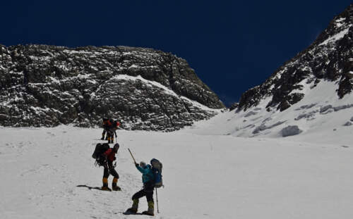 SummitClimb, great reputation for success on 8000m peaks, especially on the World's 12th highest mountain: Broad Peak.