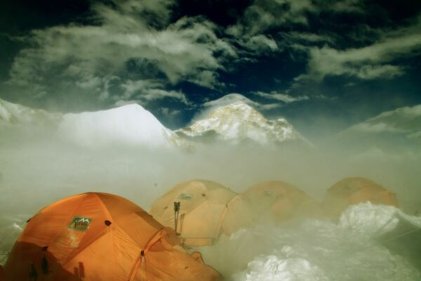 Makalu Ascent - Summit Climb Expedition