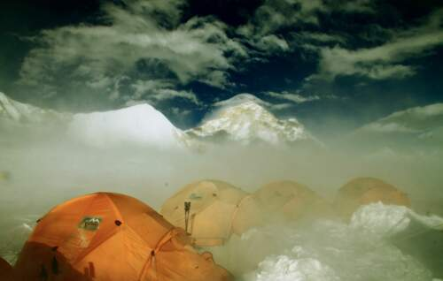 Makalu, 8485m, Nepal, Nr. 5 of the World - Summit Climb mountain expedition - join us now!